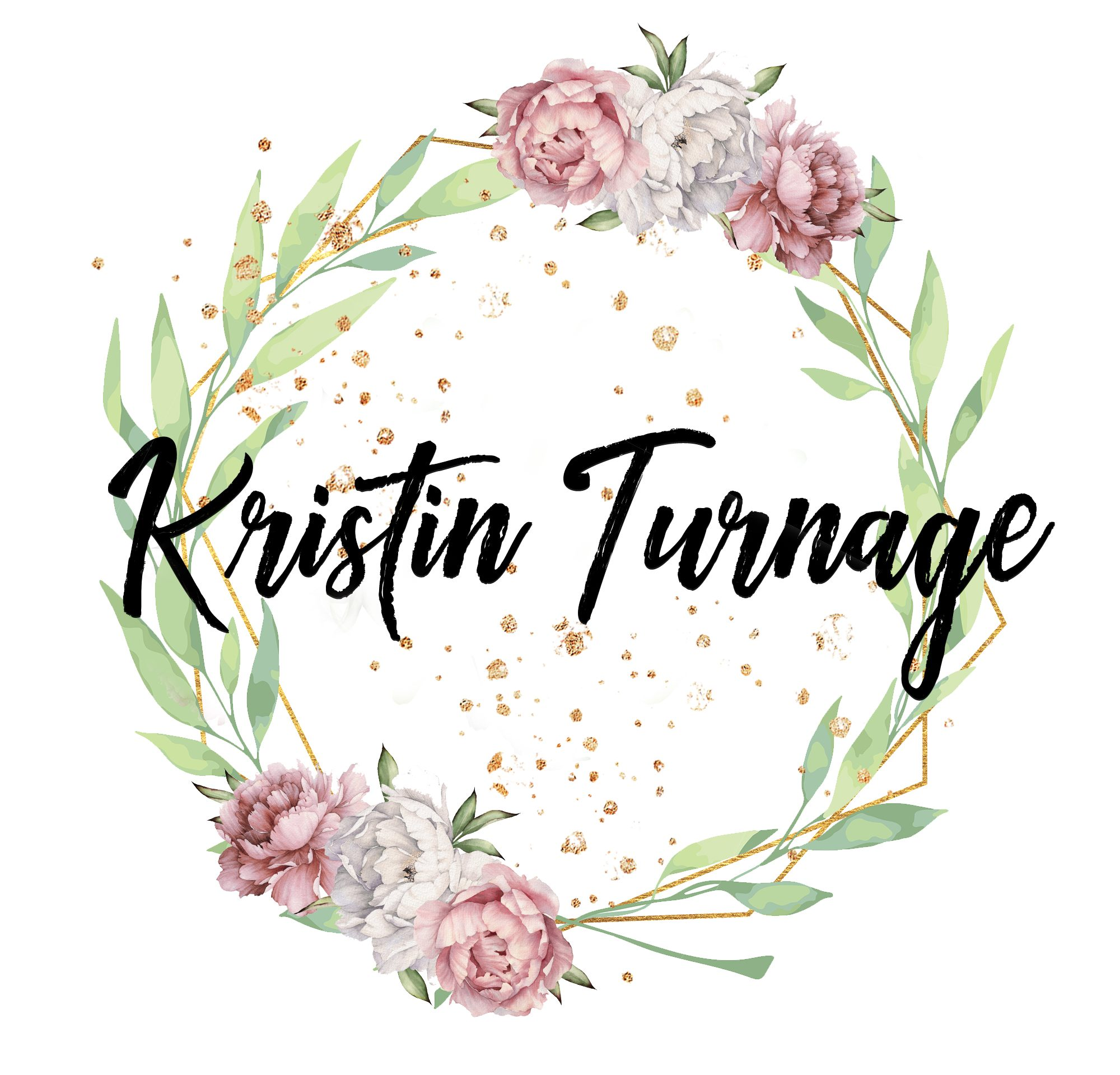 Author Kristin Turnage